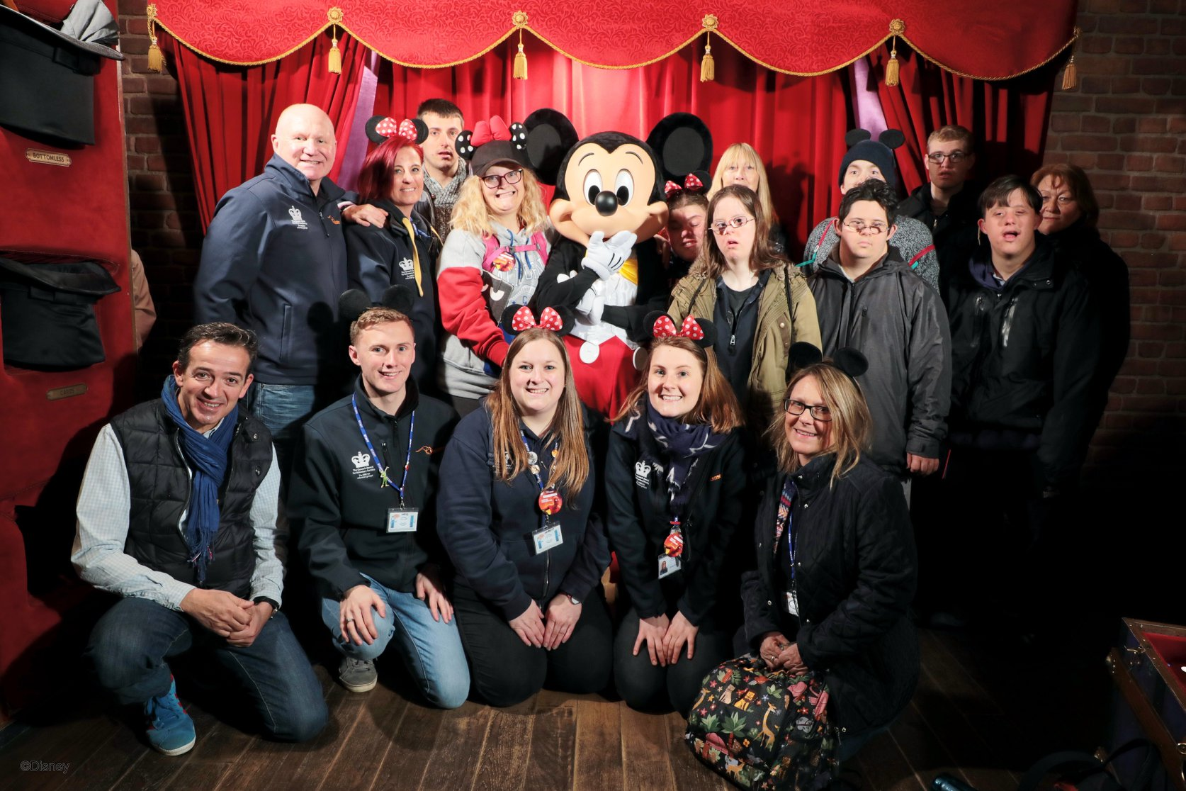 Disneyland Paris 2 night stay – Memory of a Lifetime Trip April 2019
