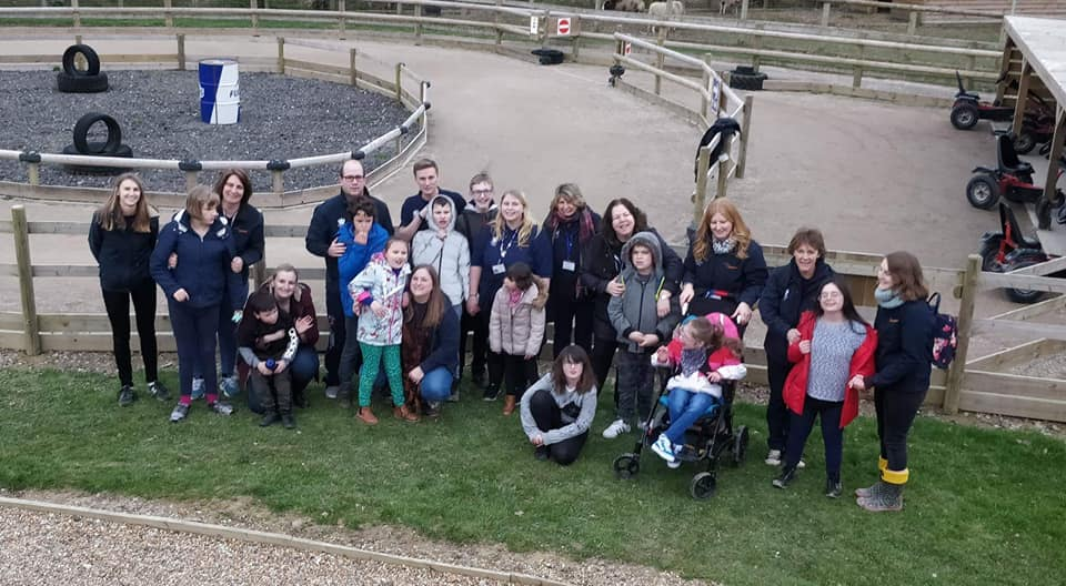 Blackberry Farm Park – Memory of a Lifetime Trip March 2019